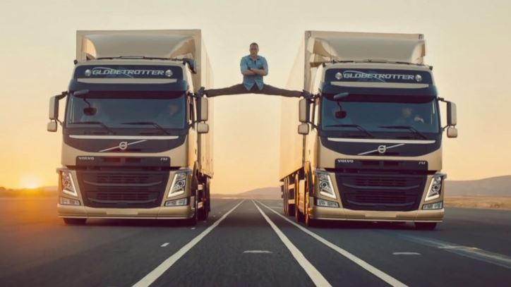 Is Van Damme's Volvo Video Worthy Of The Hype?