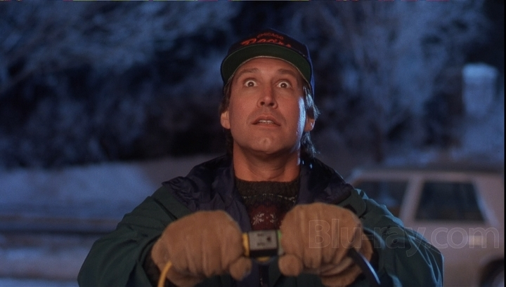 Is Clark Griswold Writing Your Marketing Content?