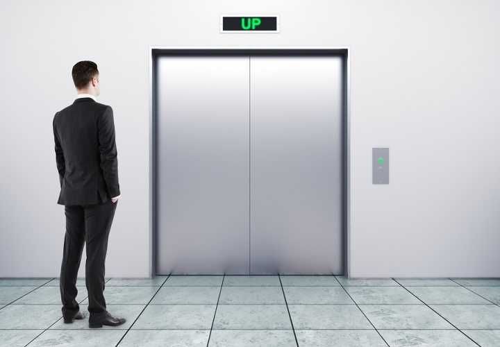How's Your Website's Elevator Pitch?