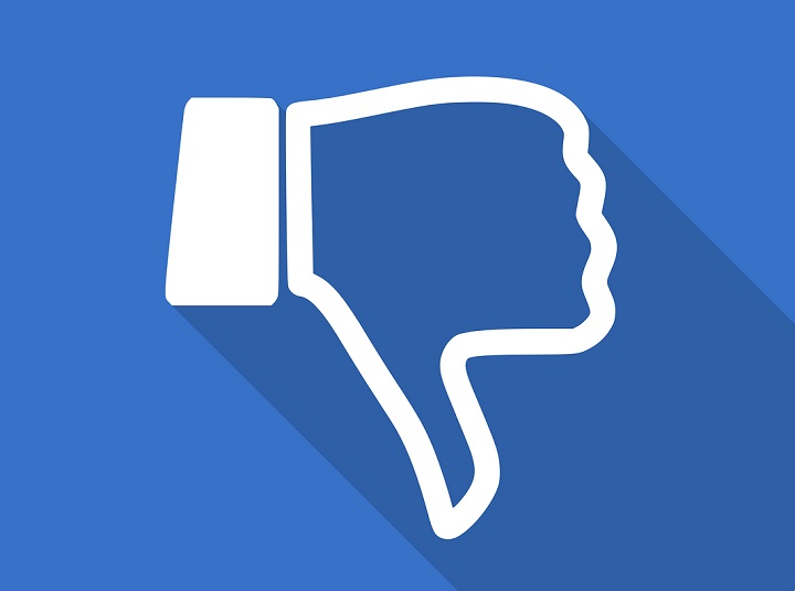 Why Brands May Dislike the Facebook Dislike Button