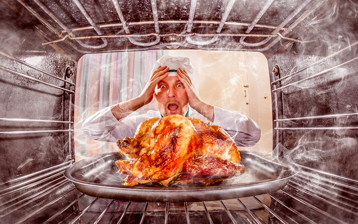 The Danger of Having Too Many Cooks in Your Marketing Kitchen