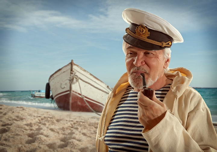 Why Captain Obvious Should Sign Off on Your Marketing