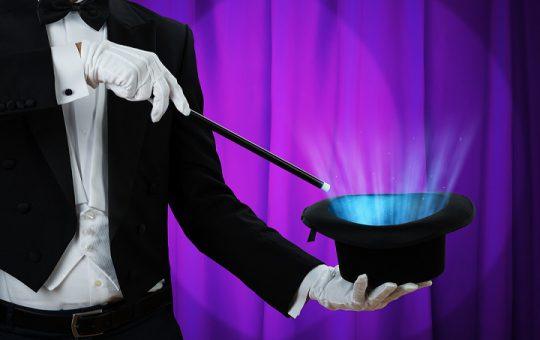 Marketing Content Magic