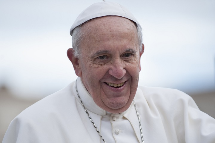 What the Pope Can Teach Marketers about How to Talk to People