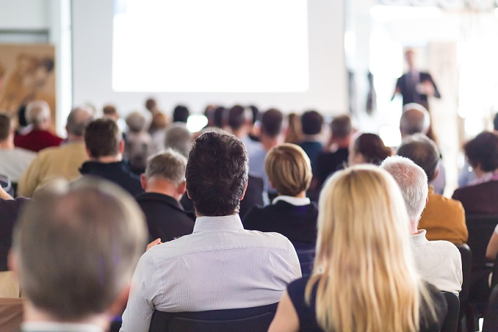 How to Squeeze More Juice from Your Speaking Engagement Beyond the Actual Event