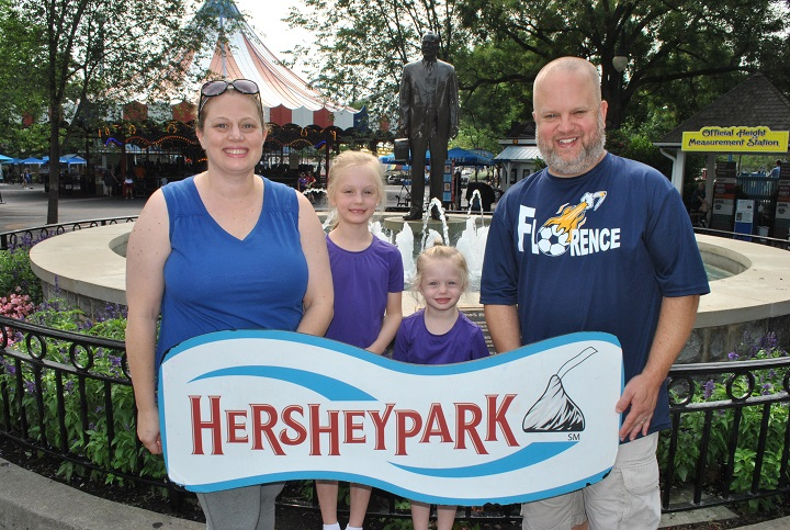Marketing Observations from My Summer Vacation, Hershey Edition