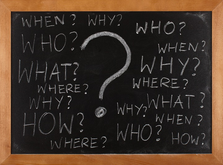 How Asking Questions within Your Marketing Content Keeps Your Audience Engaged