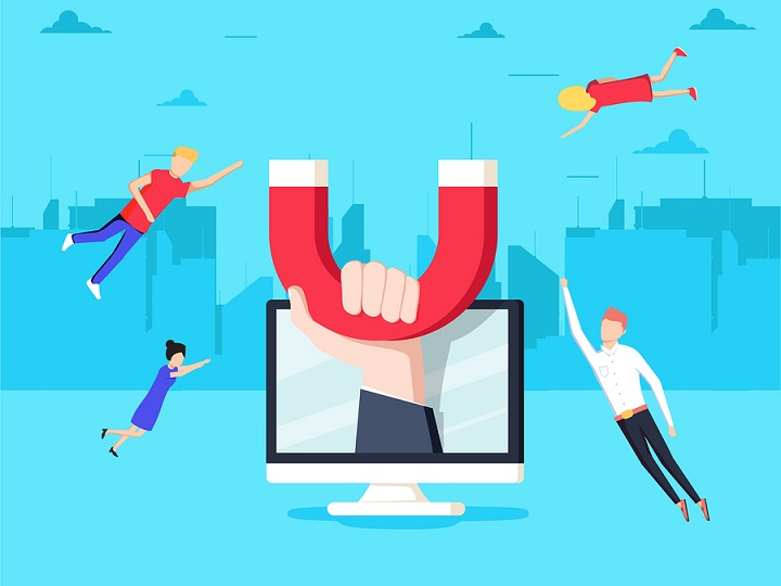 7 Ways a Business Blog Generates Legit Business Leads